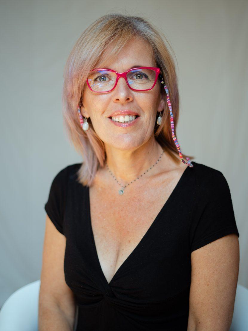 Pilar Díaz Delgado