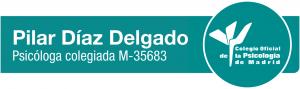 Logo del Colegio Oficial de Psicólogos de Madrid
