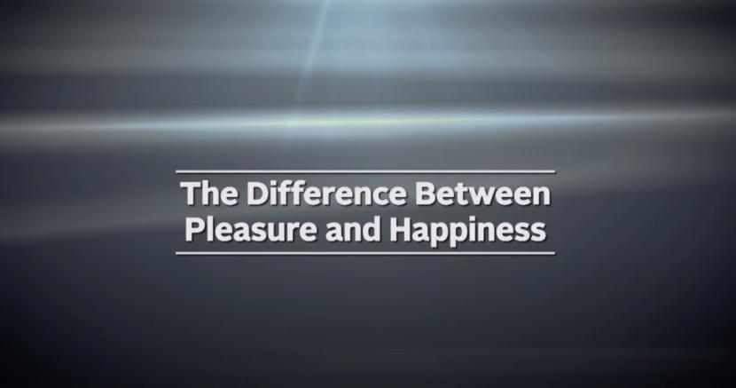 Placer y Felicidad